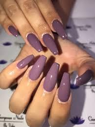 nail design color acrylic powder designs this year art ballerina colored