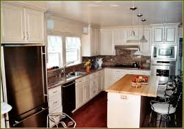 Lowes Kitchen Cabinets White Mission Kitchen Cabinets Lowes