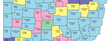 Ohio Sales Tax Chart By County Index Of Wp Wp Content Uploads 2016 06