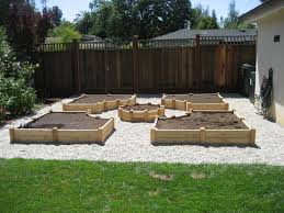 Small Picture Raised Stone Garden Beds Trends And Design Images Vegetable Layout