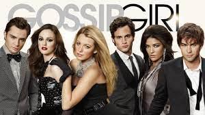 Gossip Girl is back! — Hashtag Legend