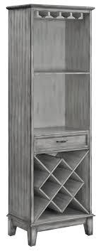 black wine cabinet. Black Wine Cabinet O