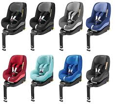maxi cosi pearl review colours