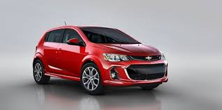 2018 chevrolet sonic. plain 2018 2018 chevrolet sonic rs turbo kit and chevrolet sonic