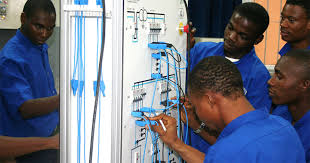 Image result for engineering students pics nigeria
