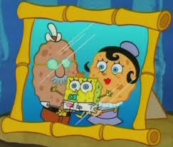 blackjack spongebob. sherm squarepants (uncle), stanley s. (cousin), blackjack todd captain blue sqaurepants blackjack spongebob