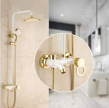 Badewannen Duschsysteme