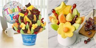 Things You Should Know Before Buying An Edible Arrangement