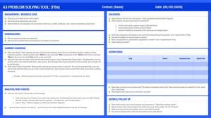 Powerpoint Project Management Templates Project Management Powerpoint Templates