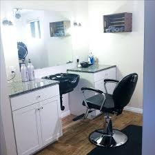 Hair salons ideas Small Small Home Hair Salon House Stuff Salons Ideas And Design For Space Nail Spaces Compasion Small Home Hair Salon House Stuff Salons Ideas And Design For Space