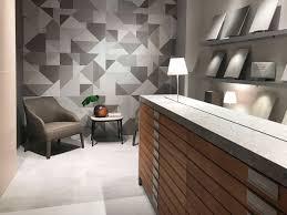 Tiles Showroom Design Ideas Italian Ceramics And Tiles At Marazzi Milano New Showroom