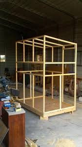 Best 25 Deer Stand Plans Ideas On Pinterest  Tree Stand Hunting How To Make Windows For A Deer Blind