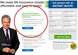 colonial penn life insurance