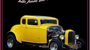 goodnight well it s time to go from american graffiti by the spaniels
