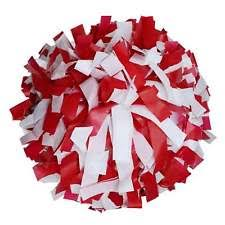 Danzcue 1 Pair 6\ Cheerleading Pom Poms | eBay