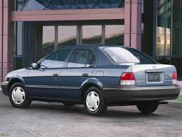 Toyota-tercel - The latest news and reviews with the best Toyota ...