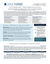 Top Marketing Resumes Free Resume Example And Writing Download
