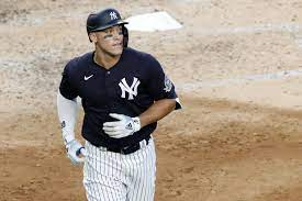 Yankees' Aaron Judge Discusses ...