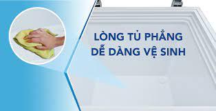 Tủ đông 500L Hòa Phát chính hãng - Bảo hành 30 tháng