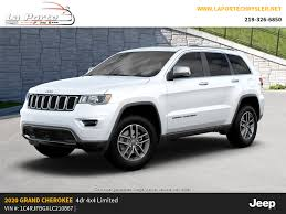 2004 Jeep Grand Cherokee Airbag Light Stays On New 2020 Jeep Grand Cherokee For Sale At La Porte