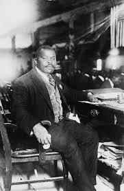 Marcus Garvey Wikipedia