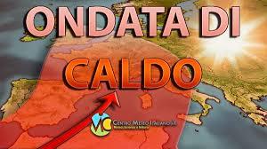 METEO PALERMO: domani il picco di caldo con 40 gradi ...