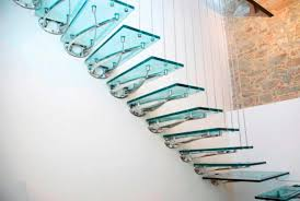 Stairs Wall Decoration Ideas Stupendous Minimalist House With Stair Wall Decor Using Floating
