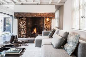 old farmhouse renovation the perfect balance between old and new 15