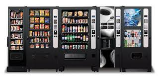 Used Vending Machines Ireland Interesting Which Vending Machine Is Most Profitable Tubz Vending Franchise