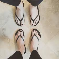 """Going """"toe to toe"""" with this one is never a bad thing #pedicures ..."""
