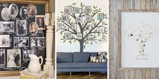 Shop our wide selection of family tree wall decor today. 12 Family Tree Ideas You Can Diy How To Make A Family Tree