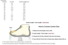 Dhgate Shoe Size Chart 2019 New Children Shoes Boys Sneakers Sport Shoes Size 26 37 Child Leisure Trainers Casual Kids Running Shoes Wide Kid Shoes Kids Shoes Buy Online