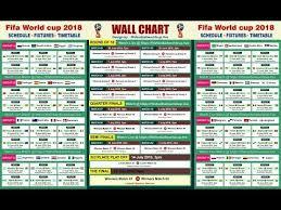 Videos Matching Fifa World Cup 2018 Fixtures Revolvy