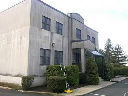 exterior office. Commercial Office Building Exterior Cleaning In East Stroudsburg, PA