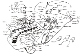 ford passenger v8 wiring diagram