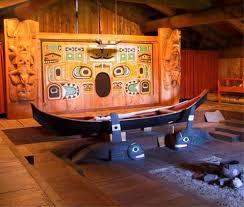 Chief Shakes Tribal House Wrangell Alaska