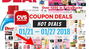 coupon deal this week