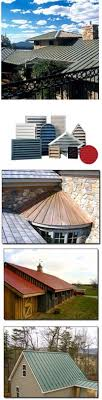 kynar painted corrugated metal roofing