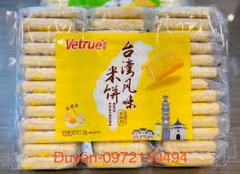 Bánh Kẹo Nhập Khẩu - Bách Linh - Home