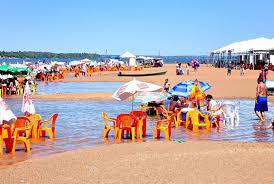 Resultado de imagem para Rio Resultado de imagem para praia no rio araguaia Tocantins