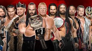 How to watch WWE Royal Rumble 2020: live stream wrestling ...