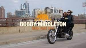 Bobby Middleton 2016 - YouTube