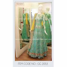Kurta Designs In Nepal Loving It Oodni Boutique Nepal Anarkali Dress Fashion