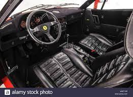 Ferrari 288 Gto Interior Stockfotos Und Bilder Kaufen Alamy