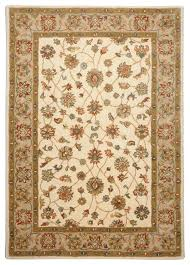 royal ziegler rug cream and beige traditional floor rugs by the rug retailer