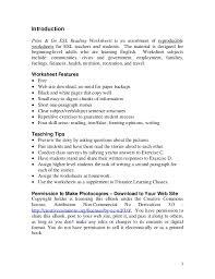 Reading worksheets elementary