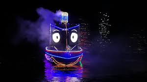 Crystal Lake Light Parade The Lake Havasu 37th Annual Boat Parade Of Lights
