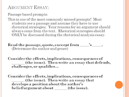 agenda review rhetorical analysis and synthesis essays and thesis  argument essay
