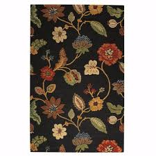 this review is from portico ebony 8 ft x 11 ft area rug