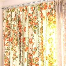 orange and white curtains white and orange curtain orange and white curtains panels orange white curtains